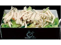 15. Salade soja au poulet(1 portion)