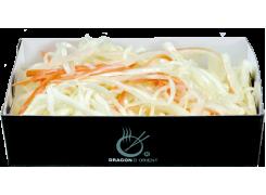 16. Salade chou thailandaise(1 portion)