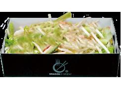 16C. Salade soja nature