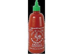 DS5. Sauce piment forte 430ml