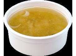 H2. Soupe miso