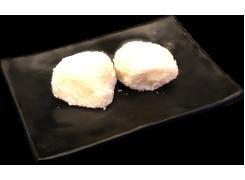 D4. Perles de coco(2pcs)