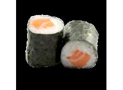 MA2. Maki saumon(8pcs)