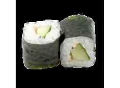 MA3. Maki concombre(8pcs)