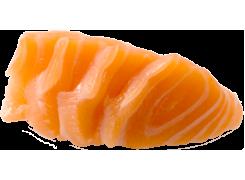 SA2. Sashimi saumon (8 pcs)