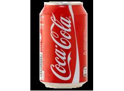 B200 Coca cola 33cl
