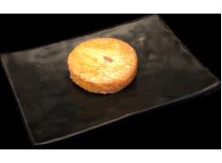 D8. Gâteau aux amandes(1pc)