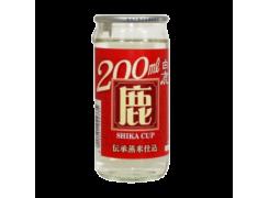 SAKE Saké japonais SHIKA 18cl