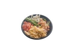 SB3 Sichun Bowls Crevettes